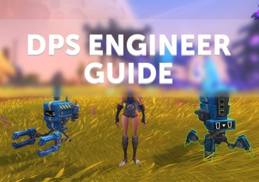 DPS Engineer Guide